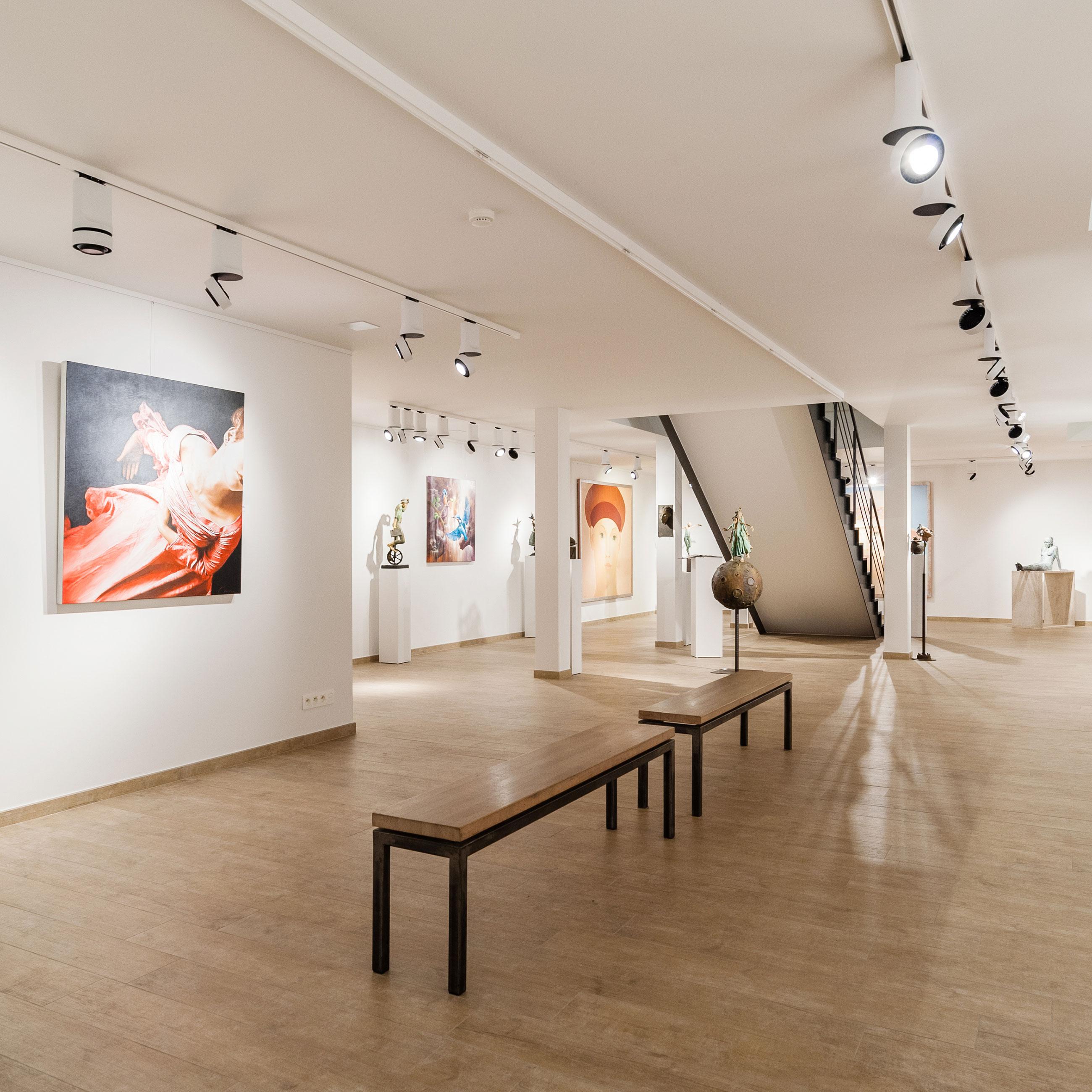 Art Center HOres Sint-Martens-Latem